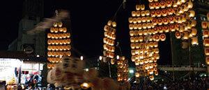 秋田のお祭りや観光 郷土料理