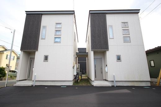 秋田市大平台 戸建賃貸物件 ペット相談可能