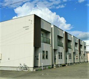 秋田市広面 外観2